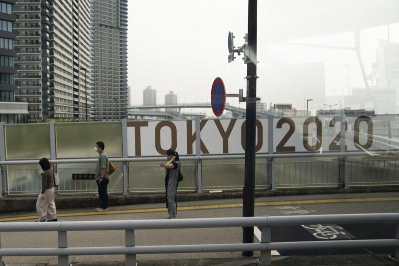 東京奧運即將開幕,卻傳出日本飯店業者對本國人與外國訪客有差別待遇。 美聯社