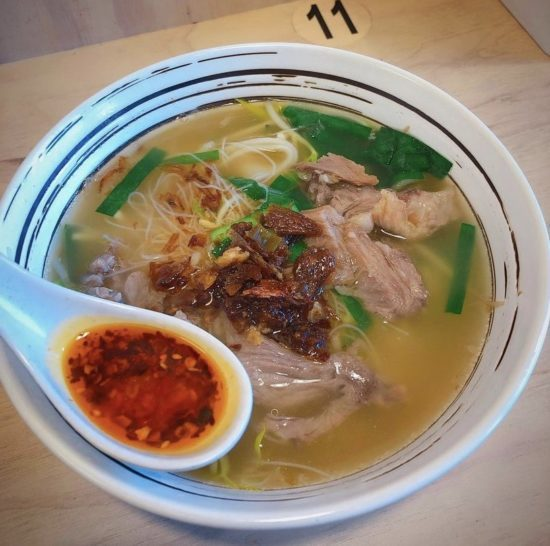 圖 / IG@fanshu_noodle_bar
