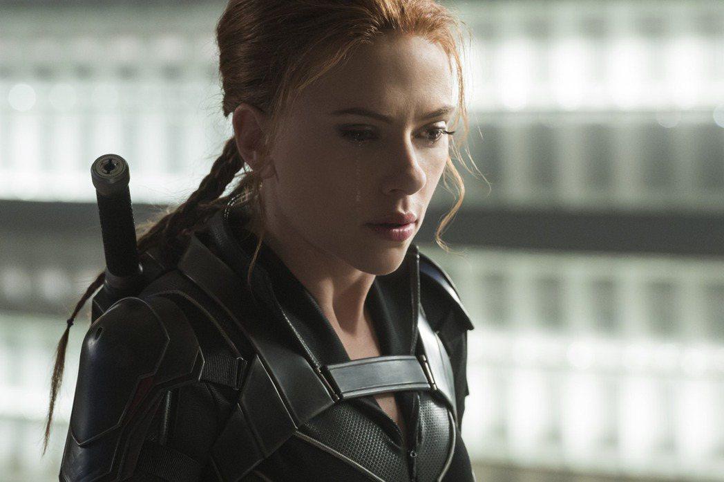 「黑寡婦」確認將於2021年7月14日在台上映。圖/迪士尼影業提供