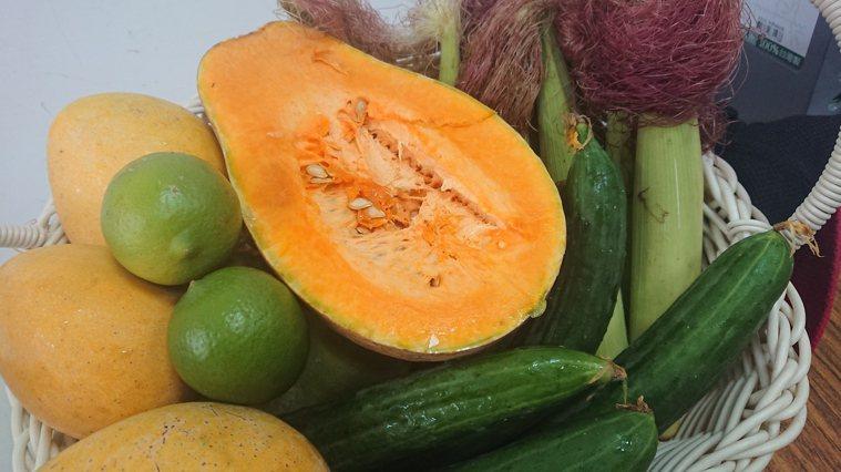 網路互傳三伏天的養生方法,中醫師建議應尋求專業診斷,避免自行食用過量夏季涼性蔬果...