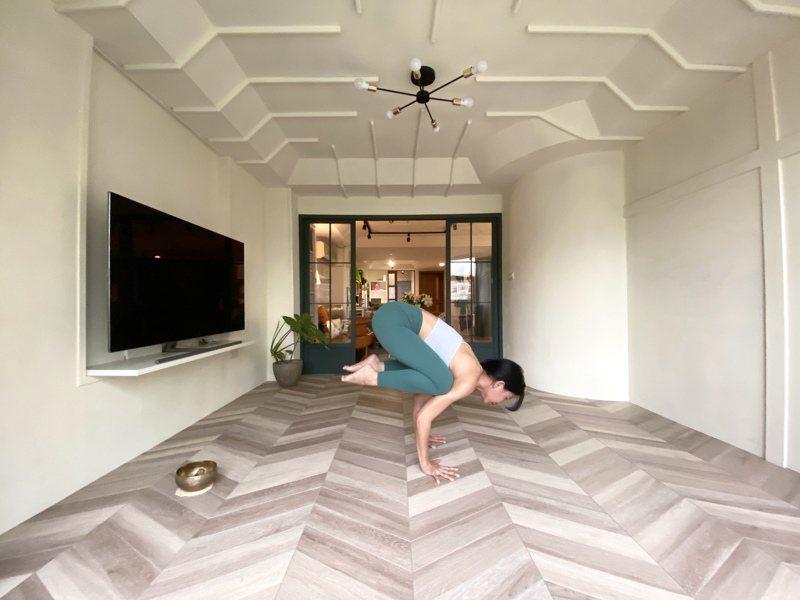共生公寓品牌「一米好居」創辦人Tody積極改造老房,圖為改造後。圖/Tody提供