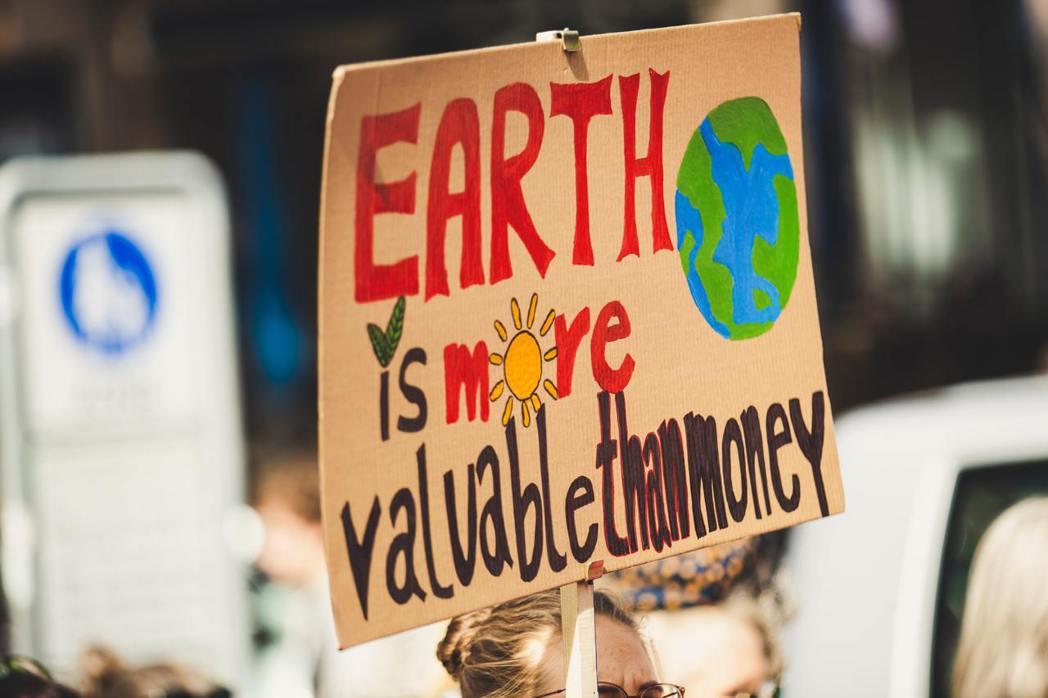 環境永續的議題在全球越來越受矚目,商品或服務是否對環境永續有正面影響,往往決定年...