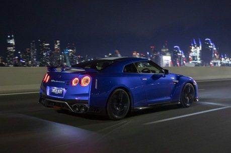 因為眾多因素R36世代Nissan GT-R可能不會是全新設計的車款!