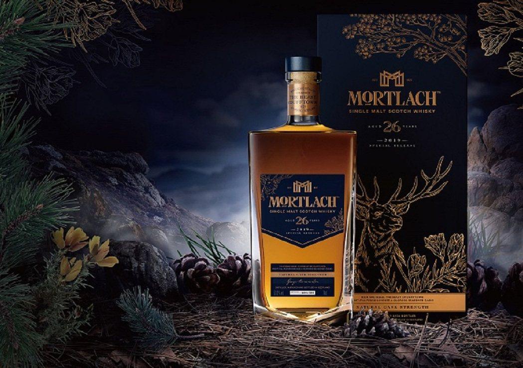 慕赫21年單一麥芽威士忌原酒,容量:700ml,酒精濃度:53.3%,建議售價:...