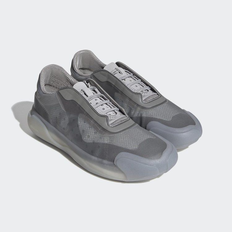 PRADA和Adidas聯名系列推出兩款A+P LUNA ROSSA 21全新配...