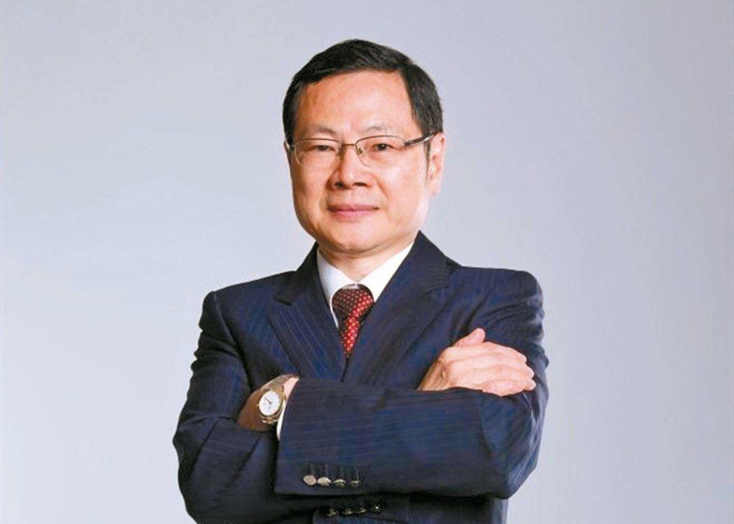 高鑫零售董事會主席黃明端 本報系資料庫