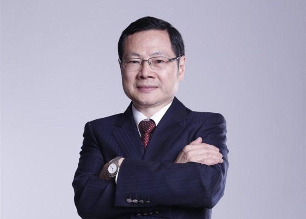 高鑫零售董事會主席黃明端     (本報系資料庫)
