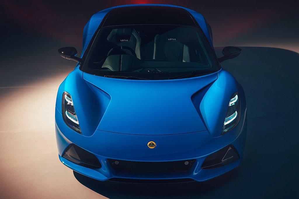 臺灣總代理Gama Lotus依循品牌精神,為服務追求極盡精粹駕控體驗之車主需求...