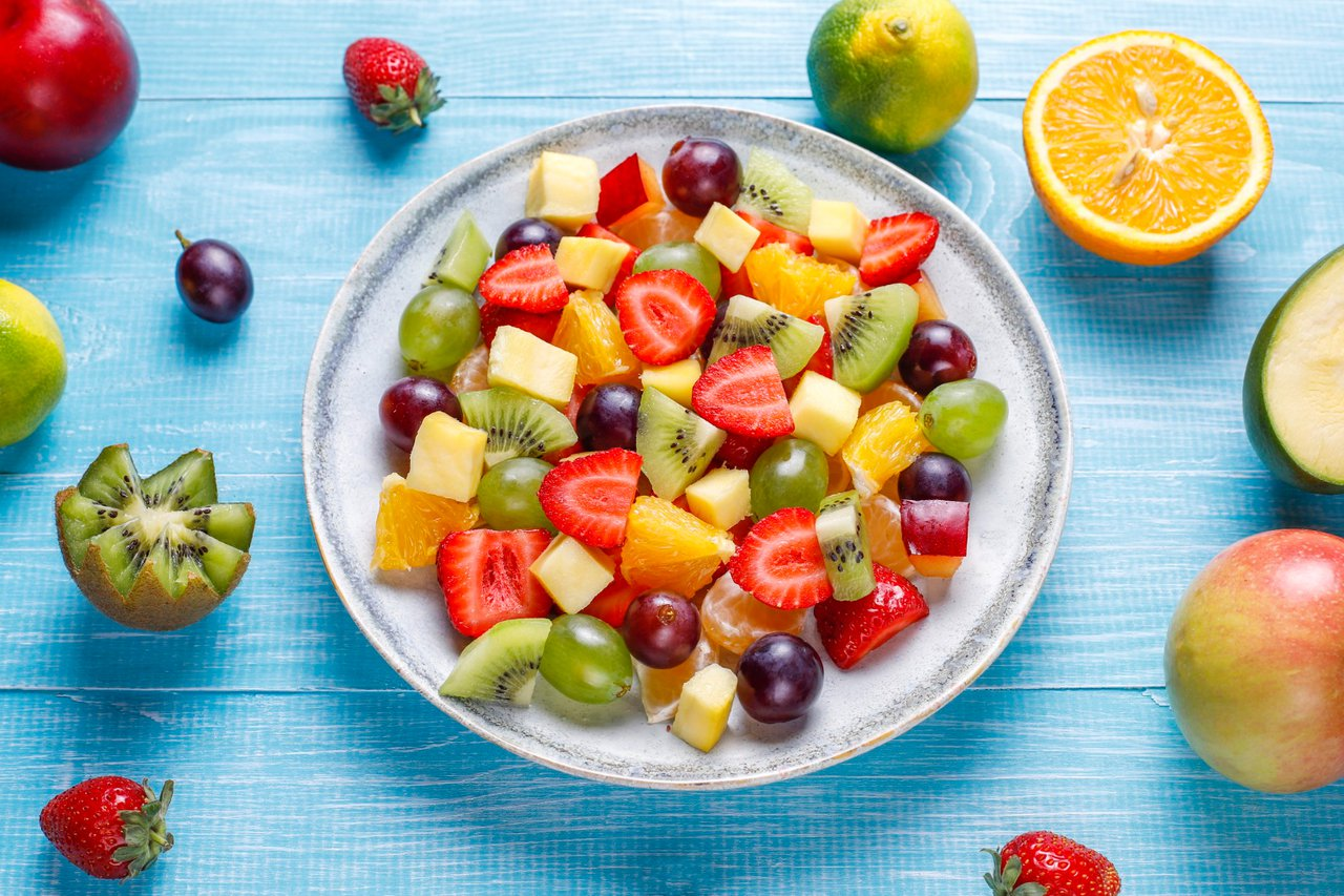 水果到底是飯前吃還是飯後吃?其實應該針對每一個人的不同狀態。 圖/freepik