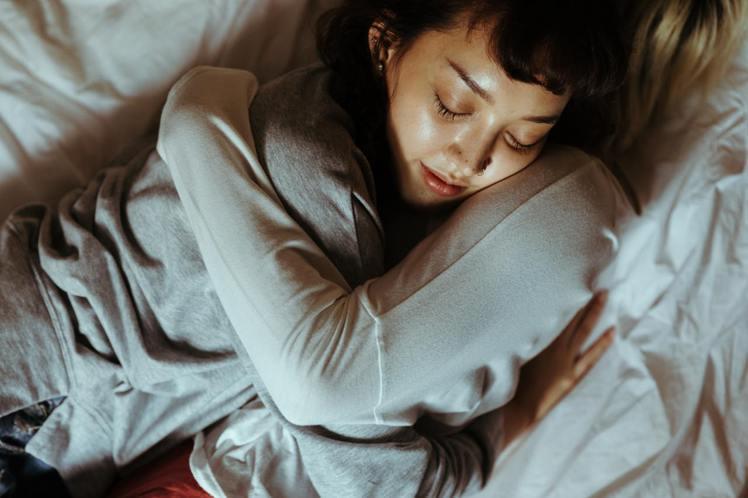 如果要求分房睡,感情可能出問題。圖/摘自Pelexs