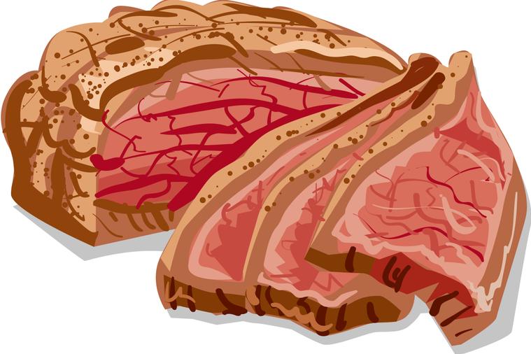 如果用對烹飪方式,任何部位都能煮出軟嫩的口感。以低溫、長時間慢煮的方式,可讓有嚼...