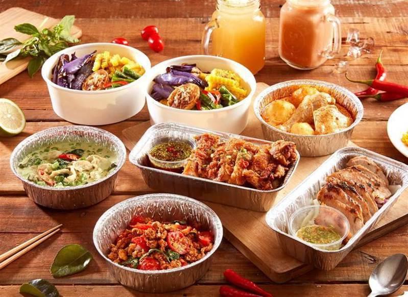 圖/瓦城線上訂餐官網
