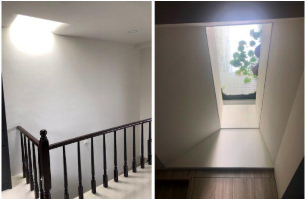 佛司特天窗可引入更多自然光,特殊設計維持通風。 佛司特/提供
