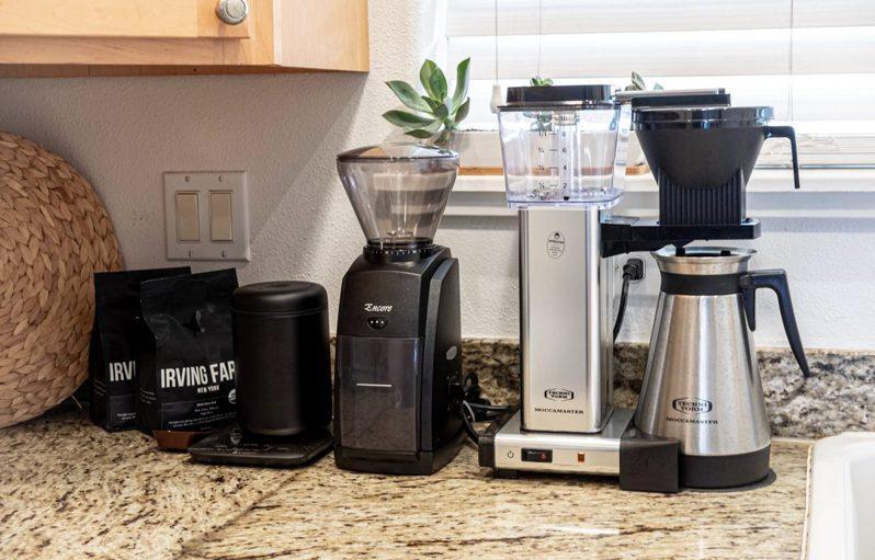 在家想來杯咖啡?咖啡機購買考量一次看。 圖片來源/unsplash