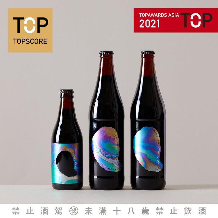 2021年「亞洲包裝設計大賞」(Topawards Asia)近日甫公布得獎名單...