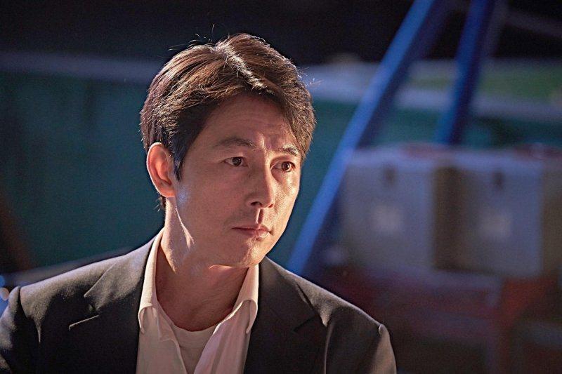 鄭雨盛是南韓帥氣熟男。圖/双喜提供