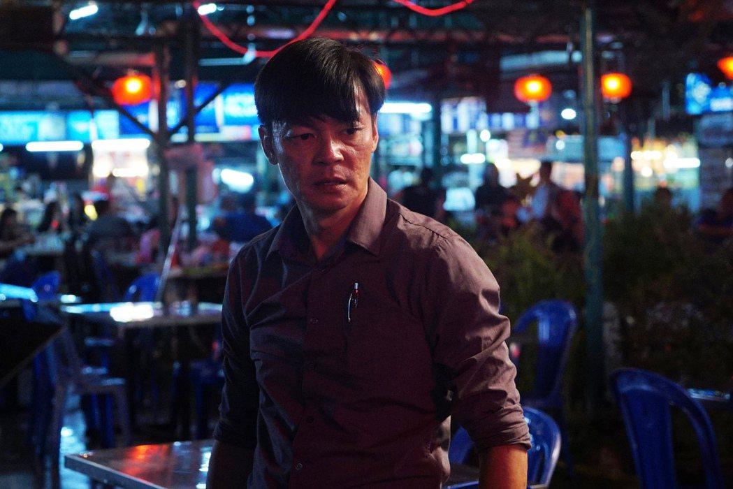 「男兒王」將在8月5日於CATCHPLAY+、中華電信 MOD 與 Hami V...