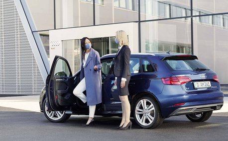 Audi全台經銷據點啟動「服務團隊快篩行動」!