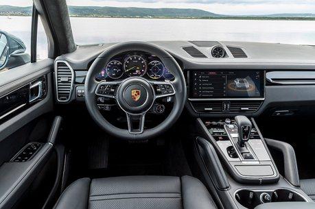 第六代保時捷通訊管理系統登場!將率先搭載於911、Cayenne及Panamera車系