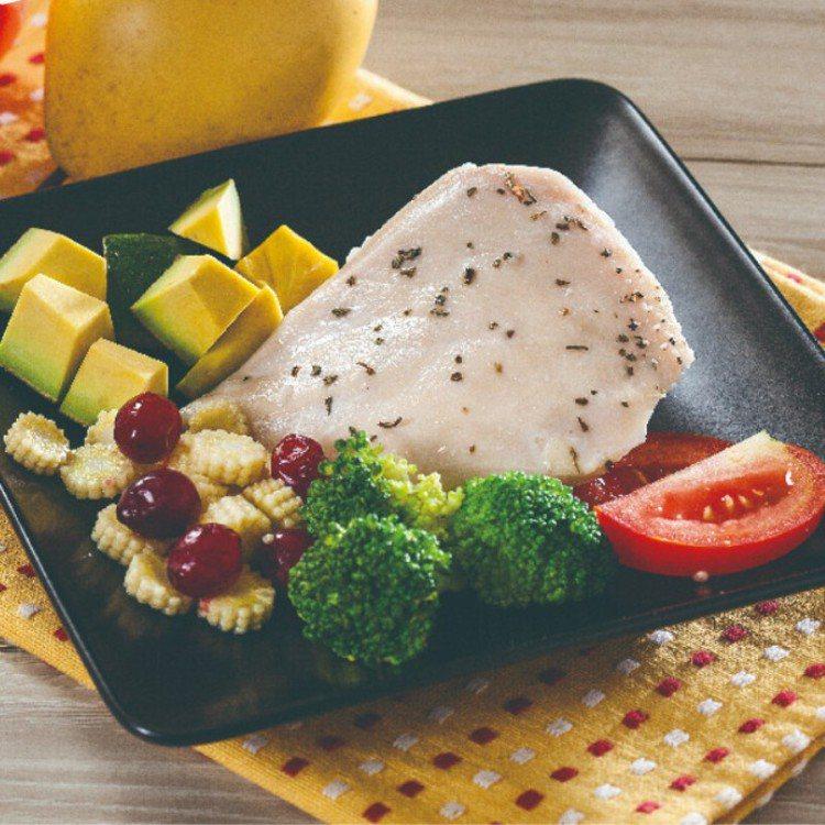 PChome 24h購物2021上半年「生鮮食品熱銷TOP10」第四名:大成食品...