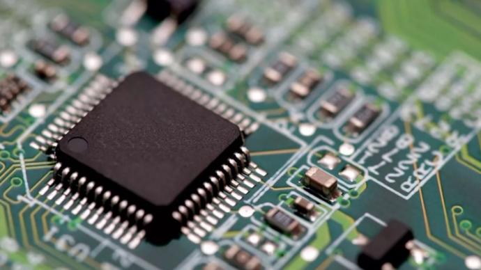 騰訊進軍晶片設計,不過百度阿里已搶先。澎湃新聞