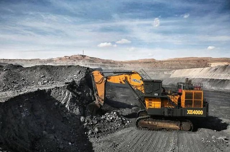 大陸國家發展改革委將投放規模超過1000萬噸煤炭儲備。搜狐財經