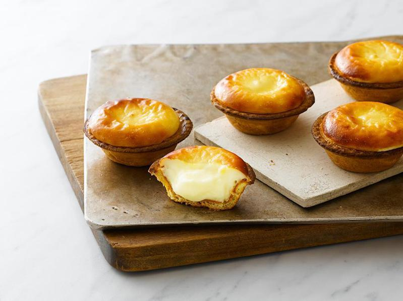 Bake Cheese Tart將於8月31日結束營業。圖/取自Bake Cheese Tart粉絲頁