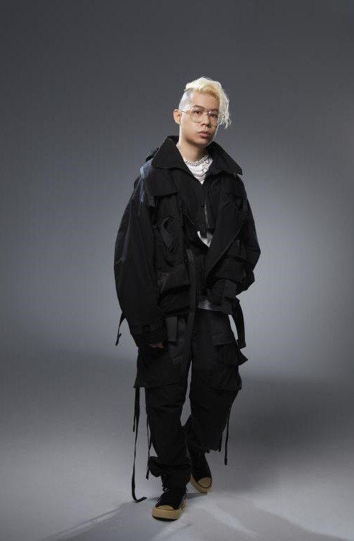 剃刀蔣是台灣樂壇知名製作人。圖/三立提供