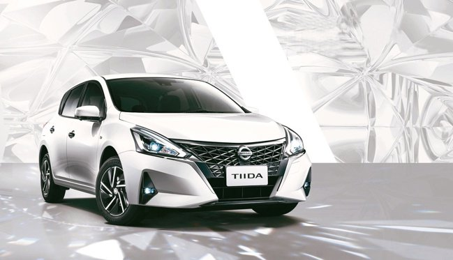 NISSAN TIIDA J是裕隆日產在7月中推出的全球首發全新車款。圖/陳志光...