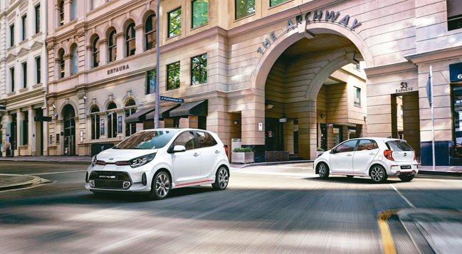 KIA都會時尚安全掀背小車All-new Picanto,是同級進口小車銷售冠軍...