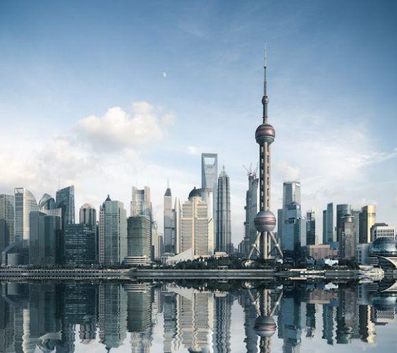 大陸賦予上海浦東新區改革開放新的重大任務,支持浦東新區高水準改革開放、打造社會主義現代化建設引領區。(圖/取自華夏時報)