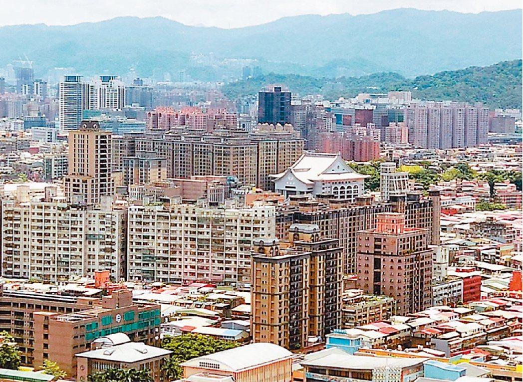 新北市今年第1季住宅價格指數,全市價格、大樓價格、公寓價格都比去年第4季上漲。本...