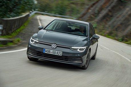 20.5km/L最佳油耗、長里程彈性保養!福斯Golf 230 eTS擁車成本夠服人