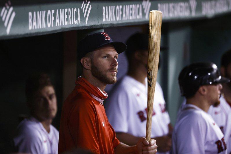 經復健一年後,紅襪王牌塞爾今天終於再度於紅襪新人聯盟FCL Red Sox出賽,他主投3局僅用39球,被敲4支安打,送出5次三振無失分。 美聯社