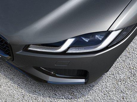 小改款Jaguar F-Pace倒數登台!將於Jaguar Taiwan官方粉絲團線上發表
