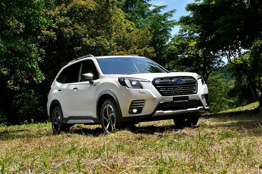 Subaru汽車日前慶賀AWD系統生產達到2,000萬輛里程碑。 圖/Subar...