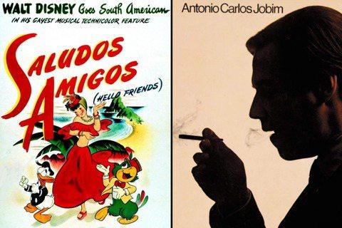 迪士尼、暢銷金曲及迷因——〈巴西〉,大眾文化中的拉美符號