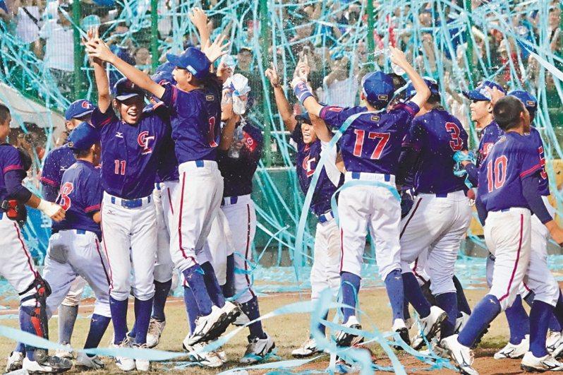 台南市體育處今天表示,最遲8月底做出U112世界杯棒球賽是否停辦的決定。 聯合報系資料照