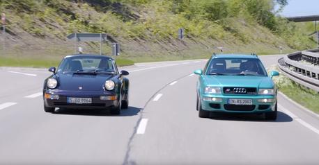影/渦輪遲滯讓車更有趣?Porsche工程大師表示Turbo Lag is 讚!