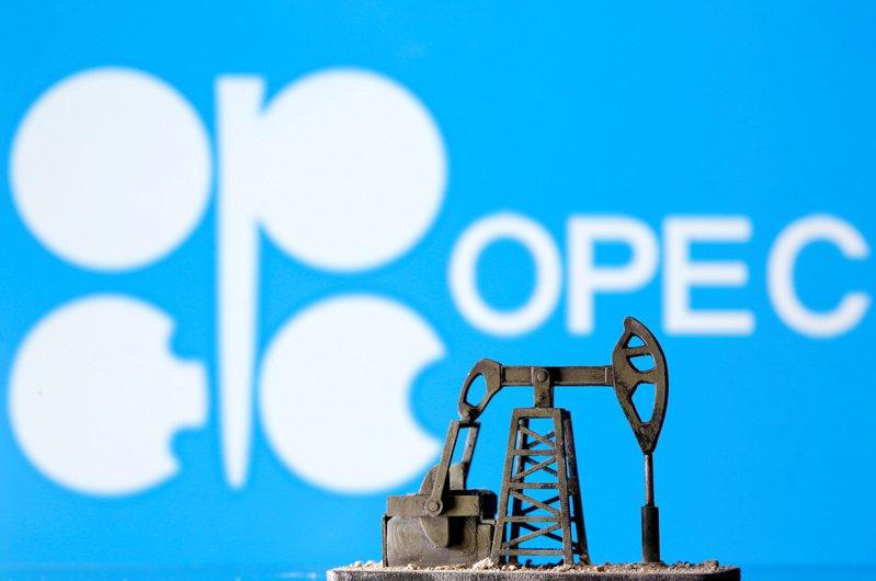 OPEC預測,全球原油需求將強力復甦,明年回升至疫情前的水準。 路透
