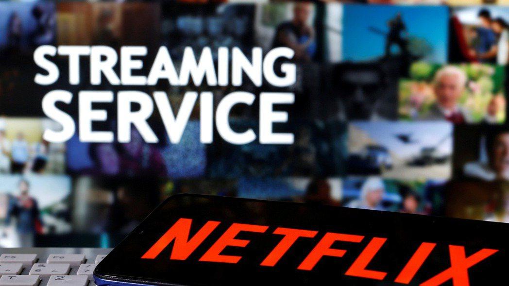 網飛(Netflix)準備在平台上引進遊戲。  路透