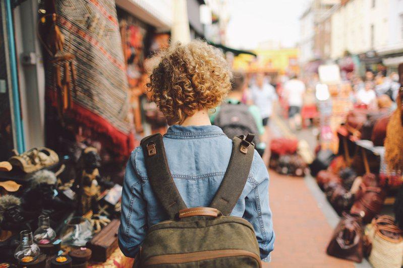 有近九成台灣旅客表示未來旅程中會重視文化體驗。圖/Booking.com提供