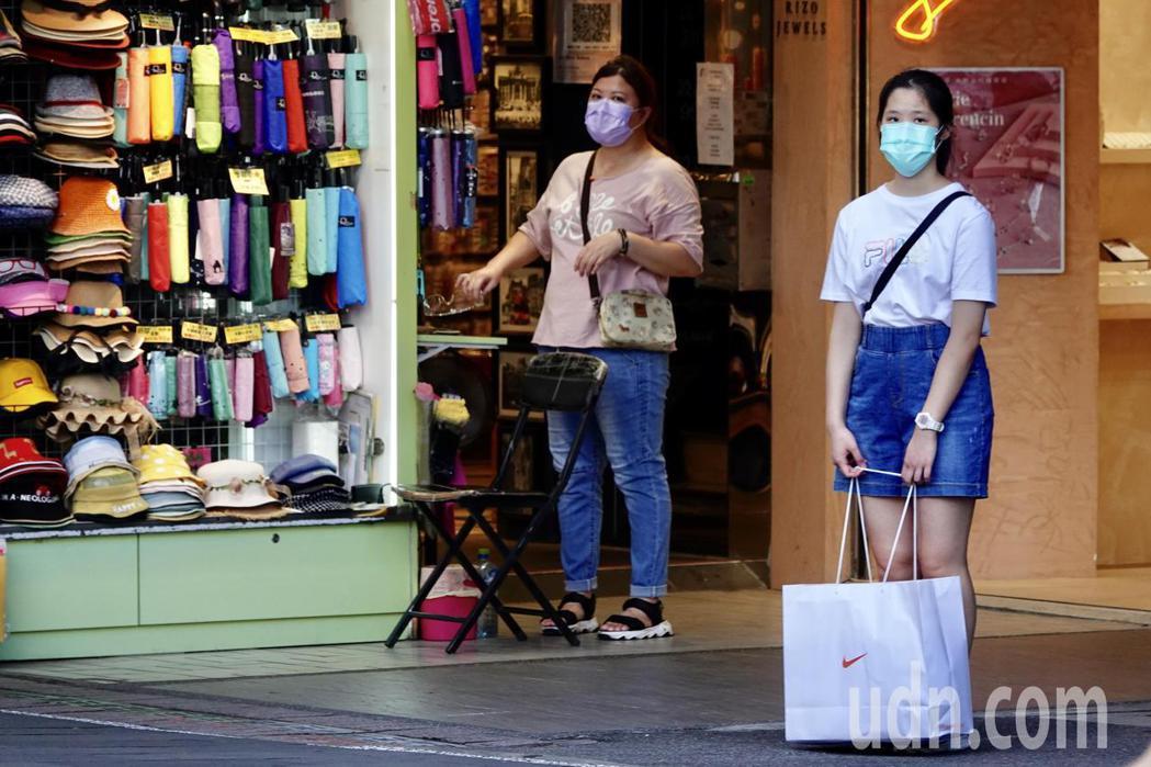 主計總處今(5)日發布7月消費者物價總指數(CPI)年增1.95%,主要是受到國...