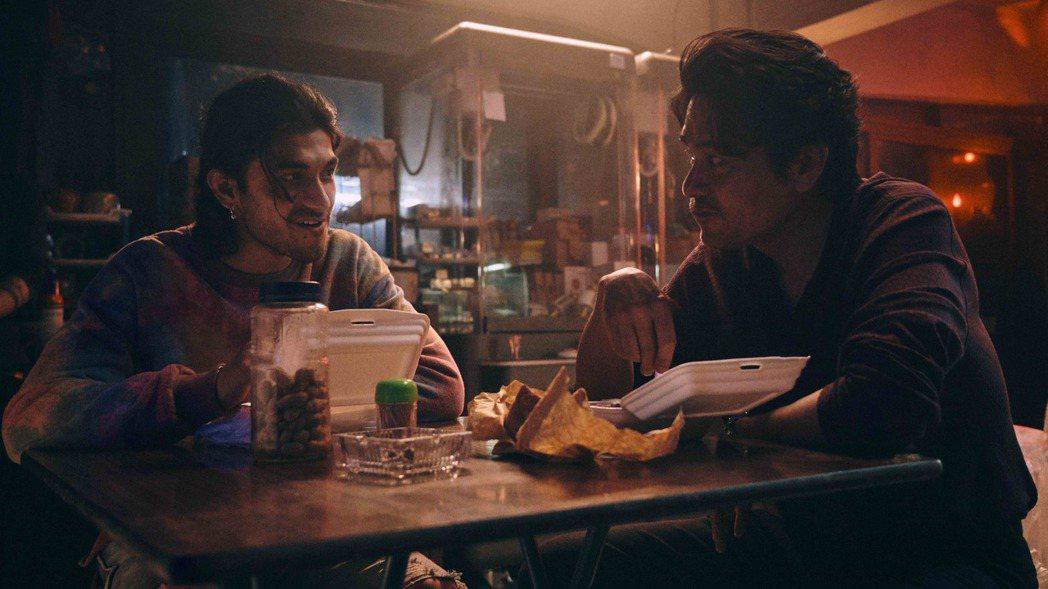「手捲煙」在香港大獲好評。圖/Catchplay提供