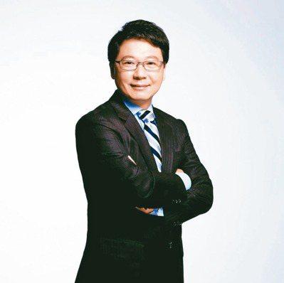 阮慕驊理財會規畫時間財與機會財。本報資料照片