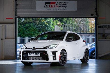 Toyota登上全球汽車最有價值品牌 Tesla品牌價值暴增184%