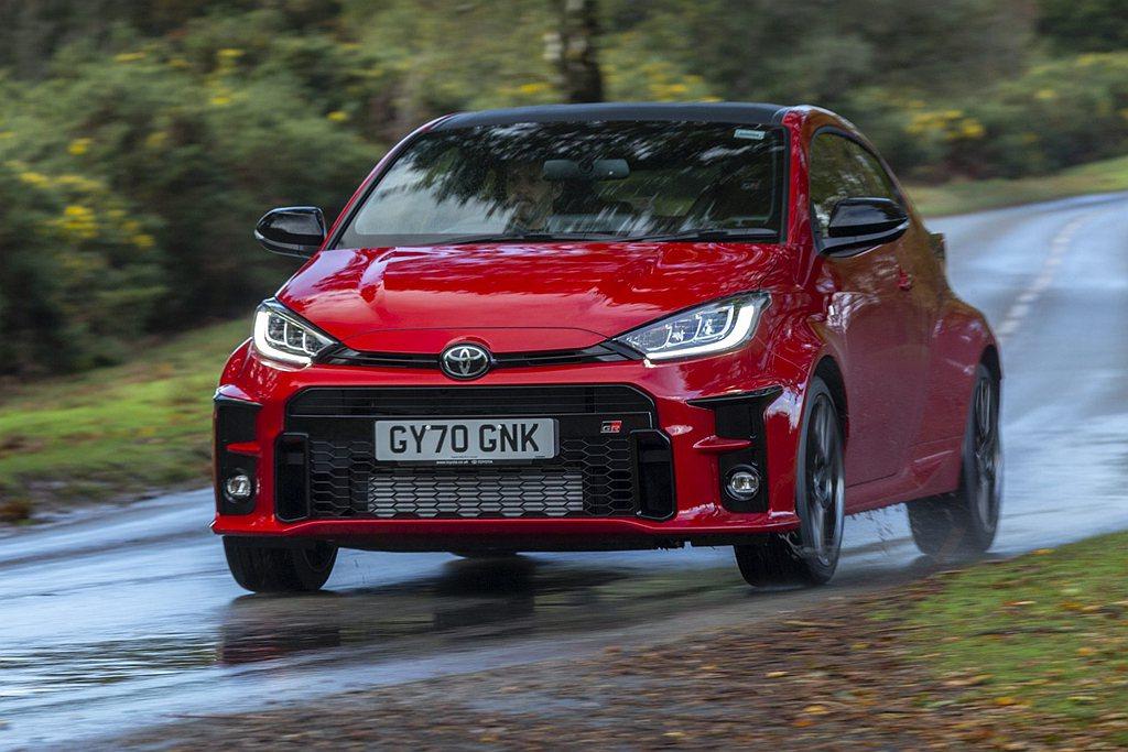 Toyota英國分公司於7月12日開放新的候車名單,以便新客戶能在下一次新車分配...