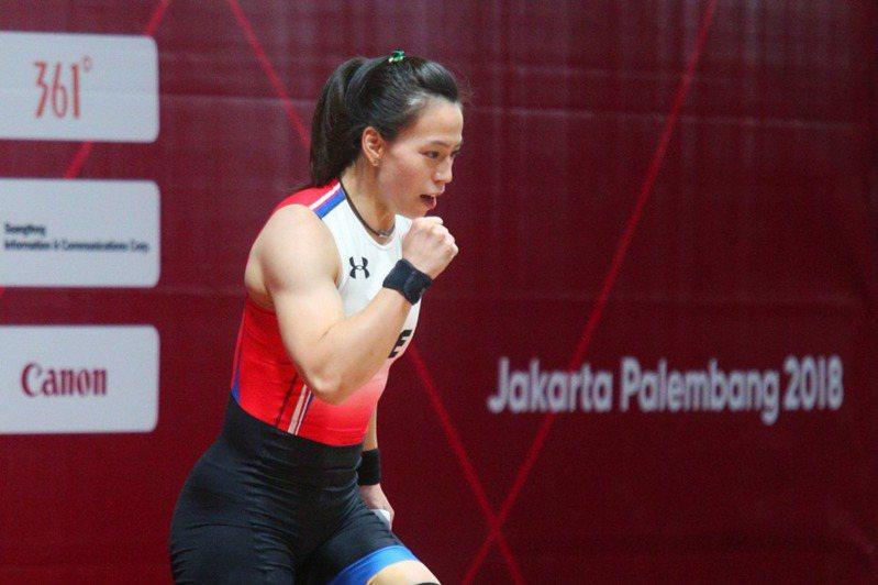 運動網站「BEST sports」最新的獎牌預測榜,中華隊郭婞淳仍是奪金保證! 馬淑靖