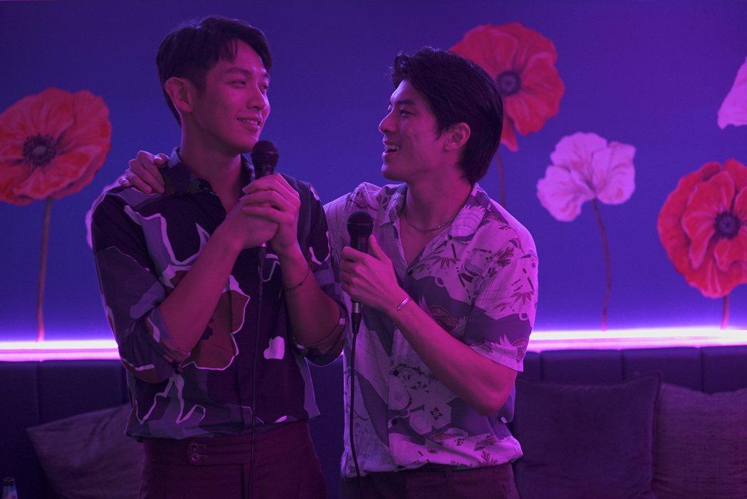 柯震東新片「MONEYBOY」在坎城影展大獲好評,可惜最後未得獎。圖/前景提供