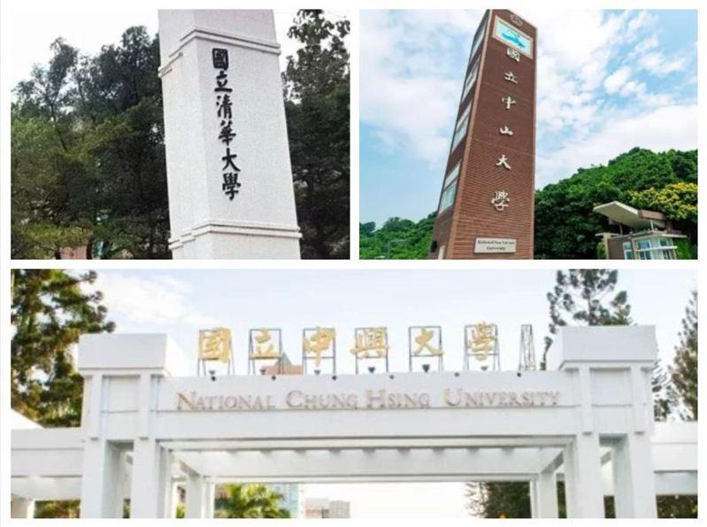 清華大學、中興大學、中山大學等校去年申請增設學士後醫學系,三校的申請案都還在審查中。本報資料照片